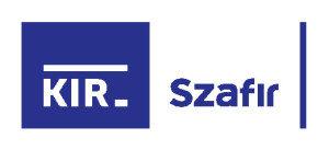 logo KIR SZAFIR
